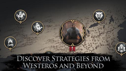 Game of Thrones Beyond the Wallu2122 apktram screenshots 5