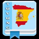 Từ vựng tiếng Tây Ban Nha theo chủ đề (Có ảnh) 1.8