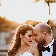 Wedding photographer Ayşegül Aydın (Bogaziciphoto). Photo of 10.10.2018