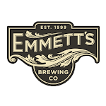 Logo for Emmett's Brewing Company
