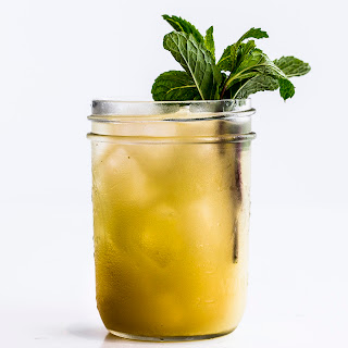 Maple-Ginger Cider Switchel Recipe