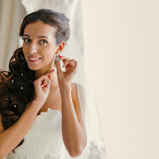 Wedding photographer Eduard Kachalov (edward). Photo of 20.08.2015