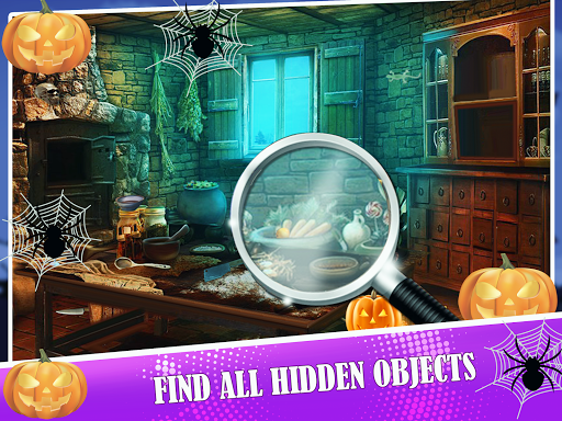 Halloween Hidden Objects Scary Mystery 2019 1.4 de.gamequotes.net 4