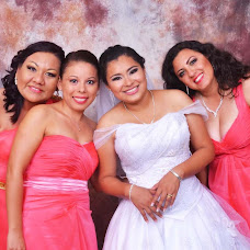 Wedding photographer Carlos Rodríguez (coatzacoalcos). Photo of 26.08.2015