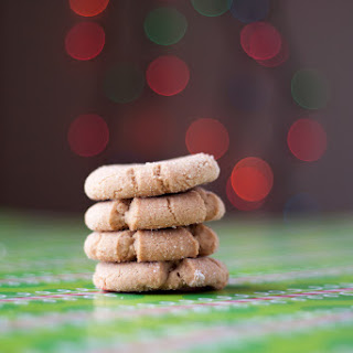 Browned Butter Soft Ginger Cookies