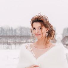 Wedding photographer Yuliya Amshey (JuliaAm). Photo of 22.03.2018