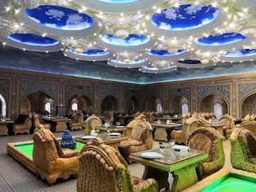 Ресторан Шах