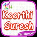 Pic Keerthi Suresh icon