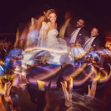 Wedding photographer Nikos Roussis (roussis). Photo of 27.03.2016