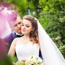 Wedding photographer Elena Malinovskaya (id60042003). Photo of 14.08.2016