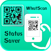 Status Saver and WhatsScan QR Scanner