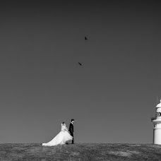 Wedding photographer Darren Jee (jee). Photo of 14.02.2014