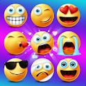 Emoji Home - Fun Emoji, GIFs, and Stickers icon