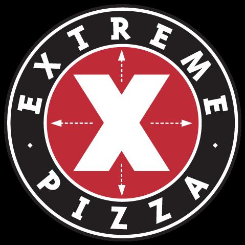 Extreme Pizza Log