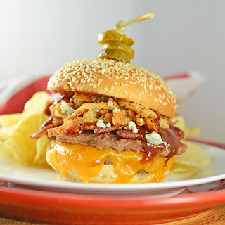 Cowboy Burger Recipes