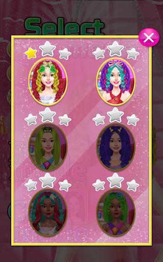 Fashion Hair Salon - Kids Game  screenshots 8