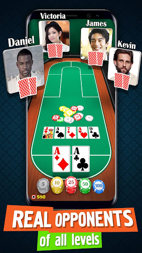 Total Poker - Online Casino - screenshot