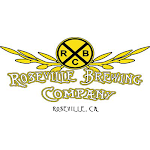 Logo for Roseville Brewing Company