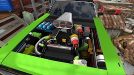 Fix My Car >> Indir Fix My Car Classic Muscle 2 Junkyard Lite 60 0 Apk Com