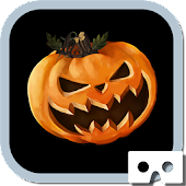 Pumpkin Game VR