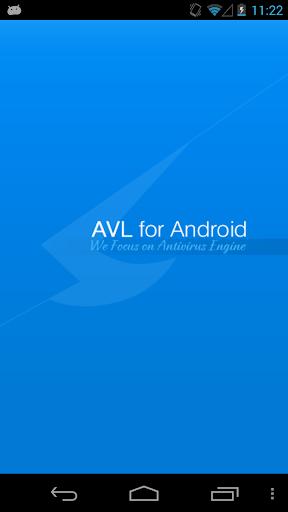 AVL 2.7.6 screenshots 1