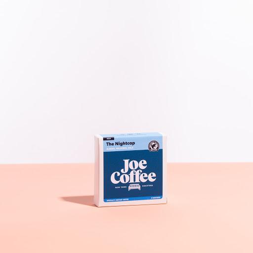 Nightcap Decaf - Specialty Instant Coffee