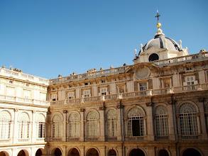 Photo: #017-Le Palacio Real