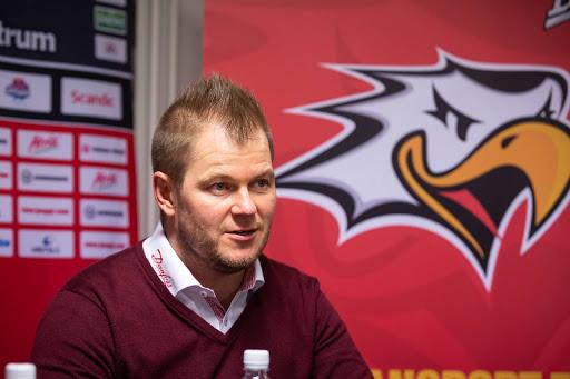 Ari-Pekka Pajuluoma.