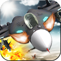 Air Force Fighter Attack icon