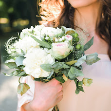 Wedding photographer Mariya Trishkina (MaryLunar). Photo of 26.08.2018