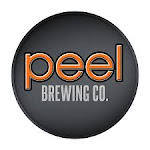 Logo for Peel Brewing Company