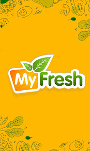 Download myFresh - Fruits & Vegetables Store For PC Windows and Mac apk screenshot 1