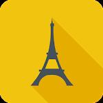 Secrets de Paris Icon