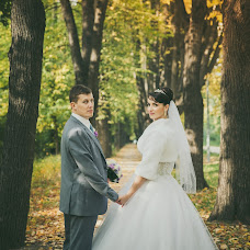 Wedding photographer Olga Gromova (Grolsen). Photo of 08.03.2015