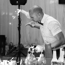 Wedding photographer Valeriy Frolov (Froloff). Photo of 24.02.2018