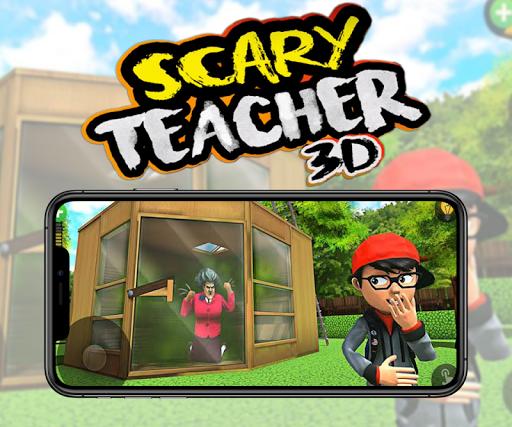 Guide for Scary Teacher 3D 2020 1.0.0 1