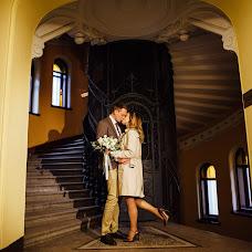Wedding photographer Anya Agafonova (anya89). Photo of 15.05.2018