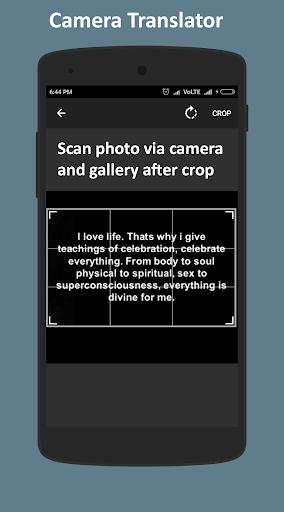 All Translator  - Voice, Camera, All languages A.T.17.0.0 screenshots 5