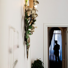 Wedding photographer Antonio Palermo (AntonioPalermo). Photo of 19.03.2018