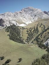 Photo: Kyrgyz-Ata, Kyz-Kurgan