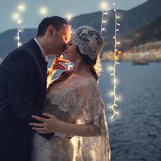 Wedding photographer Simona Turano (drimagesimonatu). Photo of 18.05.2017