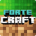 Forte Craft: Explore Island icon