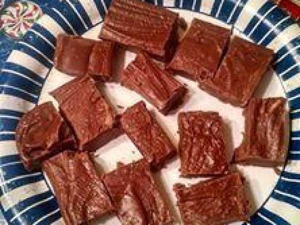 Chocolate Fantasy Fudge Recipe
