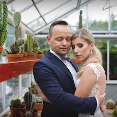 Wedding photographer Sławomir Kowalczyk (kowalczyk). Photo of 08.10.2018