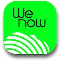 WeNow icon