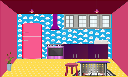 Dollhouse Home Decoration Games For Girls And Kids Screenshot Thumbnail