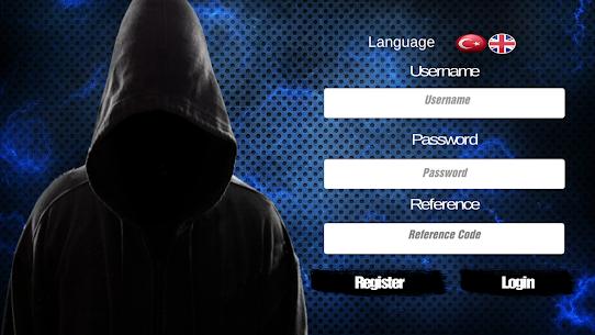 Hacker: Break Password & Earn Money Apk  Download For Android 1