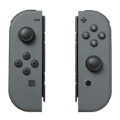 Switch Emulator Project (Unreleased) icon