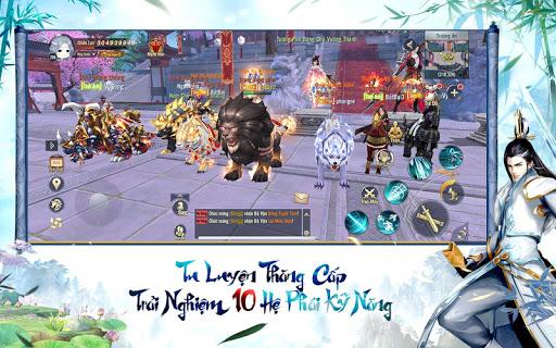 Ngu1ea1o Kiu1ebfm 3D - Ngao Kiem 3D android2mod screenshots 6