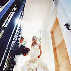 Wedding photographer Sergey Demidov (Demidov). Photo of 14.08.2015